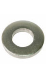 Industry Semi Standard Flat Washers - Stainless