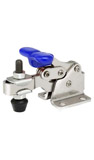 Compact Horizontal Toggle Clamps