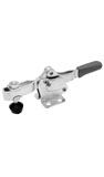 Horizontal - Handle Toggle Clamps (150lb)