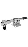 Horizontal - Handle Toggle Clamps (200lb and 250lb)