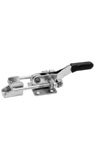 Latch-Action Toggle Clamps (360lb)