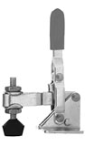 Vertical - Handle Toggle Clamps (100lb and 125lb)