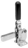 Vertical - Handle Toggle Clamps (500lb)