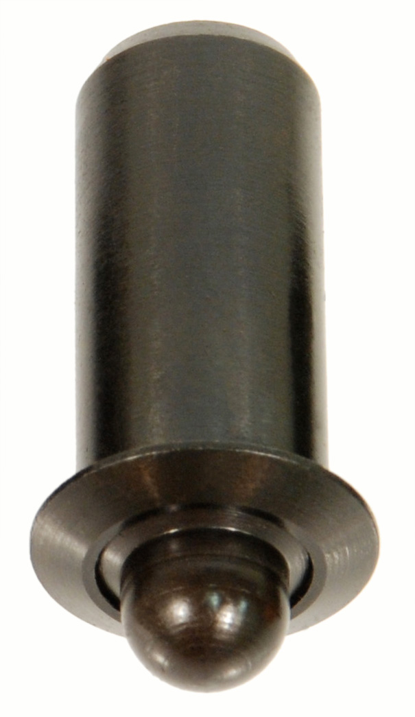 Press Fit Spring Plungers
