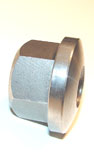 Spherical Collar Nuts