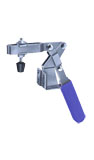 Low Profile Vertical Toggle Clamps